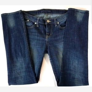 Rock And Republic Women's Jeans Size 8 Skinny